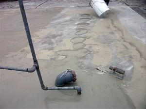 さいたま市南区屋上防水16