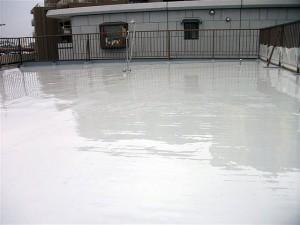 さいたま市南区屋上防水34