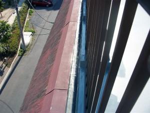 さいたま市南区屋上防水39