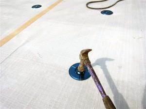 目黒区塩ビシート防水09