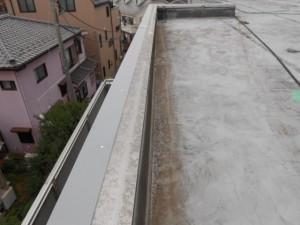 宮前区屋上防水工事08