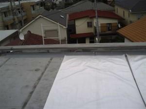 宮前区屋上防水工事21