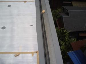 宮前区屋上防水工事25