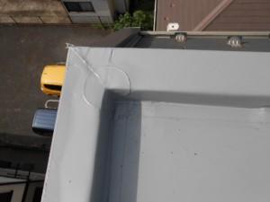 宮前区屋上防水工事49
