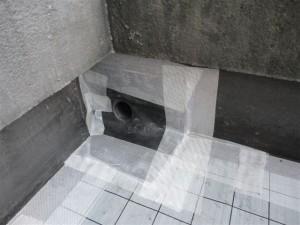 宮前区野川防水10