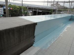 宮前区野川防水12