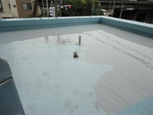 宮前区野川防水15