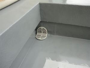 宮前区野川防水18