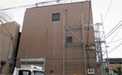 賃貸マンション総合改修工事施工前